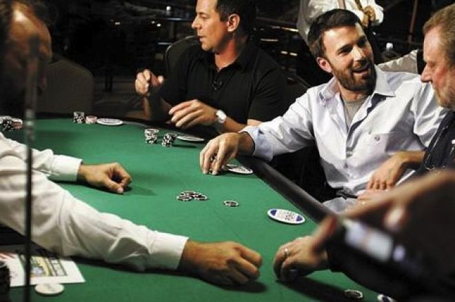 Runner, Runner -- Online Poker Movie in the Works; To Star Affleck and  Timberlake | PokerNews
