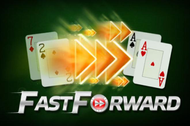 PartyPoker FastForward dostępny w finalnej wersji; Wypróbuj go z $50 za darmo 0001