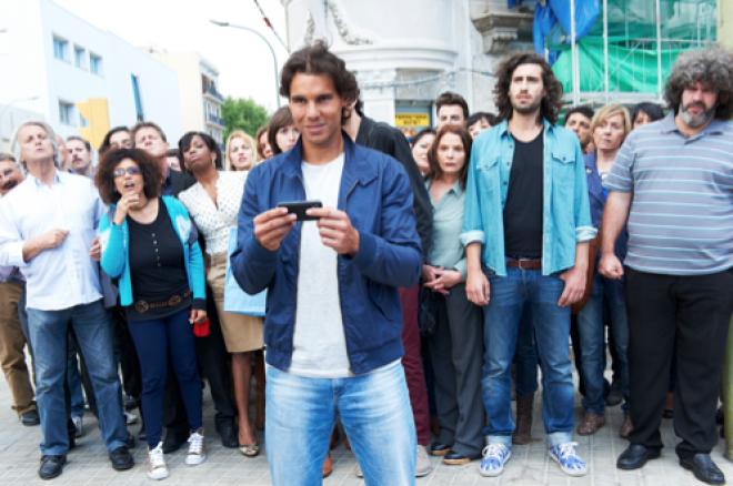 PokerNews Boulevard: Partouche gaat door zonder Nederlanders en reclamespot Rafael Nadal