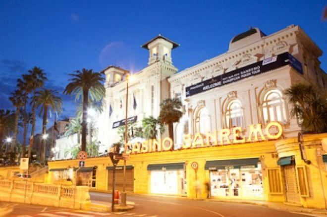 El Casino Sanremo