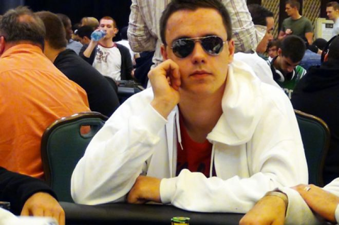 Оле Шемион стал победителем последнего Partouche Poker... 0001