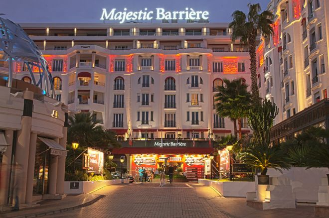 Majestic Barriere