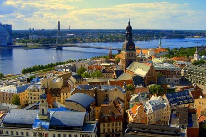Eureka Poker Tour за първи път в Рига през октомври тази... 0001