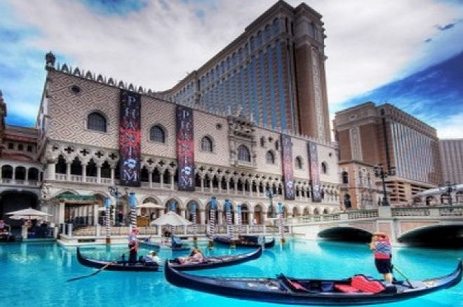 Poranny Kurier:Venetian uruchamia nowy poker room, FTP rozsyła e-maile i więcej 0001