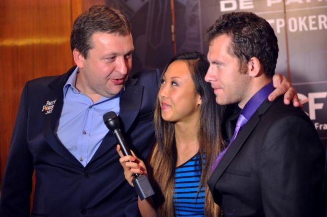 Blicas: lietuviai Unibet Open ir EMOP turnyrų serijose, Tony G kelias WPT ir kita 0001