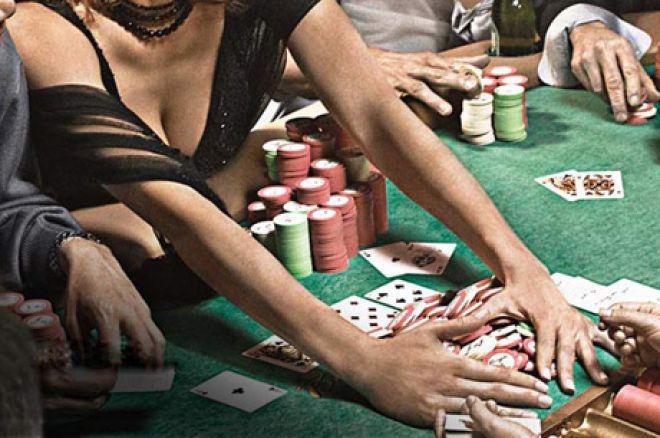 Pokerio aktualijos: Kodėl mes žaidžiame pokerį? 0001