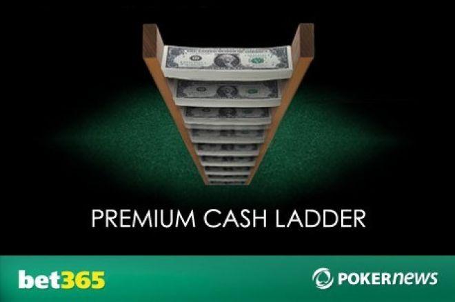 Weź udział w promocji Drabina Pieniężna na bet365 i wygraj do $1,000 0001