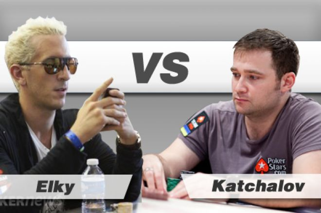 Grospellier y Katchalov