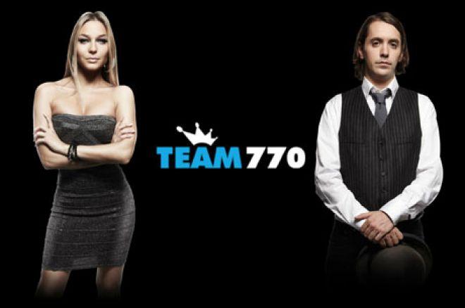Новости дня: Команда Poker770 увеличилась, Rui Chen... 0001