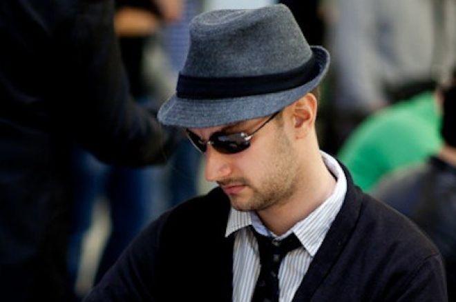 "Andre ""acoimbra"" Coimbra:遇见扑克之星WCOOP东道主 0001"