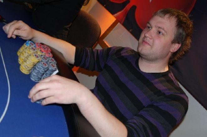Reisebrev fra PokerStars UKIPT Newcastle fra Steffen Gjelseth - Del 1 0001