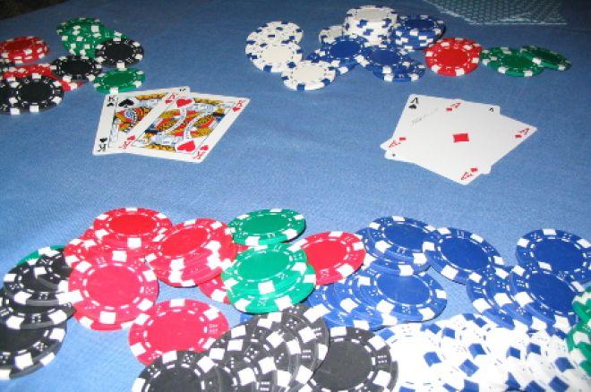 Short-Handed Poker