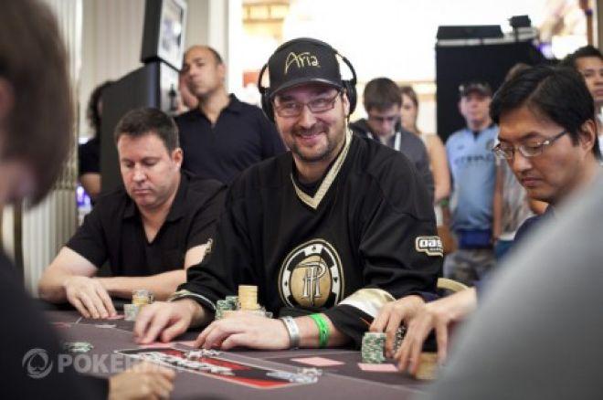 Poranny kurier: Hellmuth w programie Celebrity Apprentice, nowe oprogramowanie PokerStars i... 0001