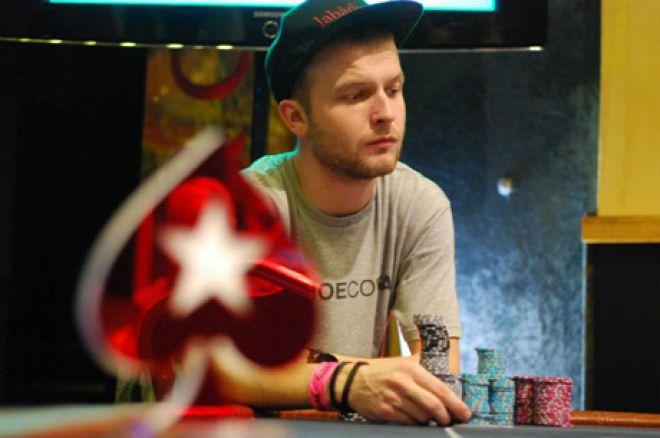 """Eureka """"High Roller"""": Aleksandras Rusinovas iškovojo antrąją vietą ir laimėjo 16,144... 0001"""