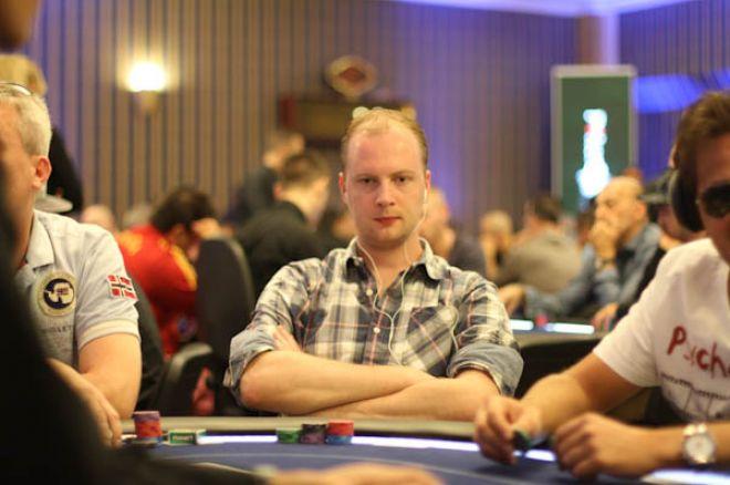 PokerStars EPT San Remo: Van 't Veer en Hendriks vergaren mooie stacks op dag 1B