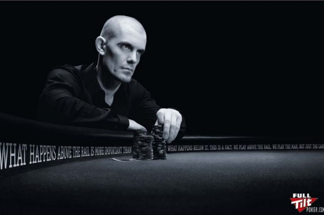 Full Tilt Poker: FTOPS startas gruodžio 2 d., pirmasis ambasadorius Gusas Hansenas 0001