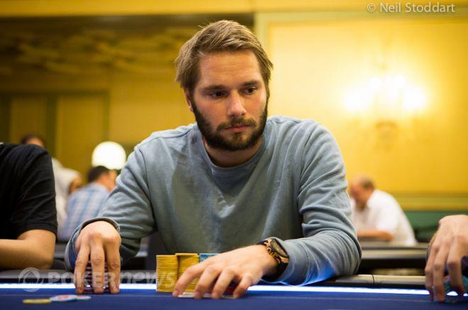 PokerNews Boulevard: Nordkvist leidt €10k High Roller, geen succes voor Metaal