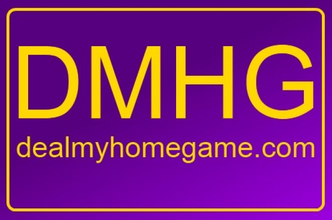 Deal My Home Game