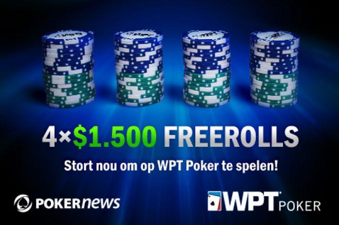 WPT Poker