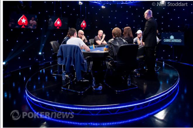 PokerStars.com EPT San Remo - Ludovic Lacay zwycięzcą, Adrian Piasecki siódmy 0001