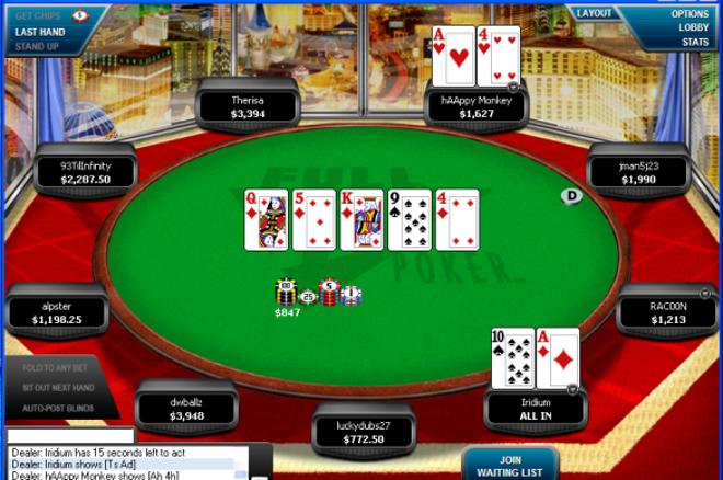 即将归来的全倾斜扑克 0001