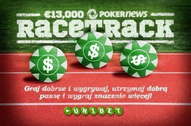 Promocja PokerNews RaceTrack z pulą €13,000 wkracza w decydującą fazę 0001