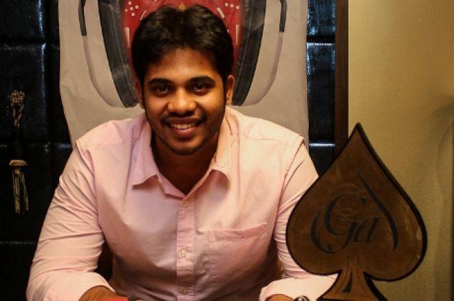 Dyuthidhar Suresh