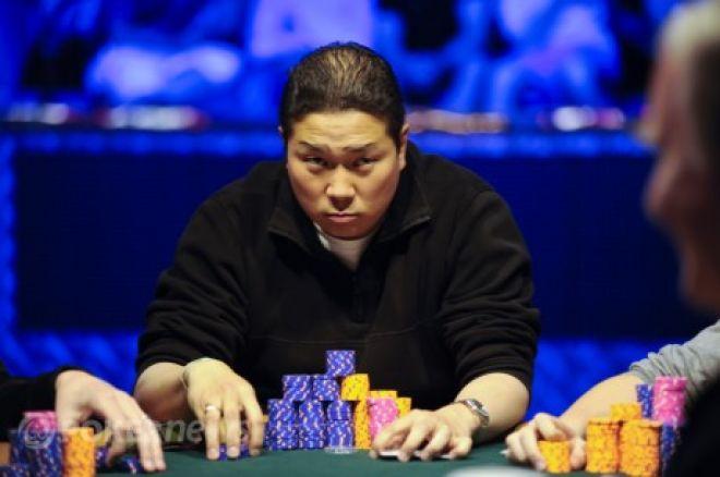 Новости дня: самый занятой человек в покере... 0001