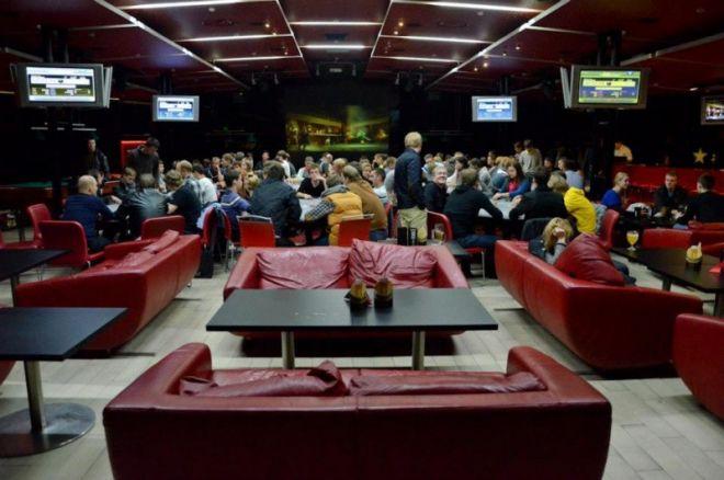 """""""Entry"""" pokerio klube atidaryta internetinė registracija ir specialus 3,000 litų... 0001"""