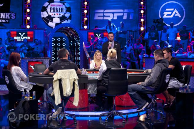 The ESPN Feature Table