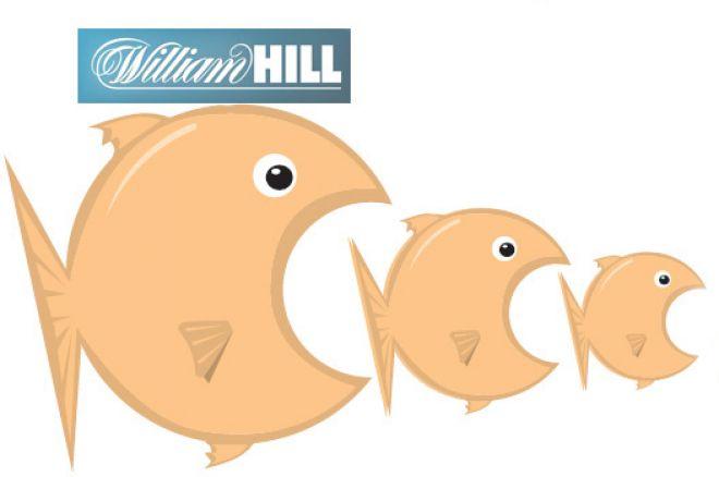 Новости дня: William Hill  - поглотитель, Tomaž Kogovšek... 0001