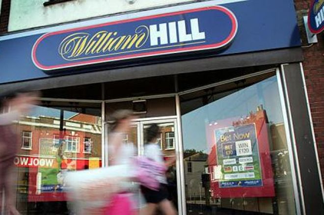 William Hill To Takeover Sportingbet; 888 Revenues Increase Again 0001