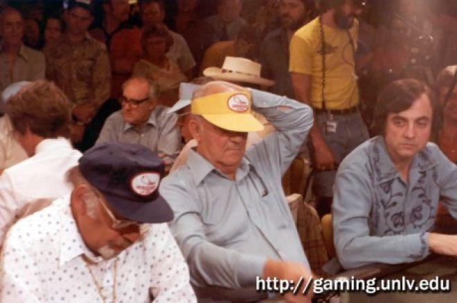 "Brian ""Sailot"" Roberts i Eric Drache nowymi członkami Poker Hall of Fame 0001"
