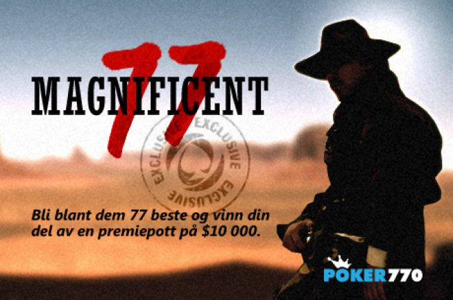 Magnificent 77