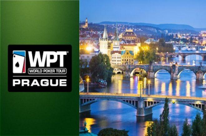 Praha WPT