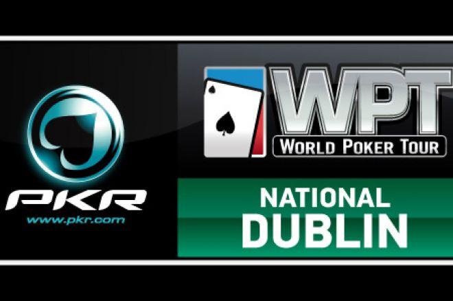 PKR спонсор на World Poker Tour Ireland за втора поредна година 0001