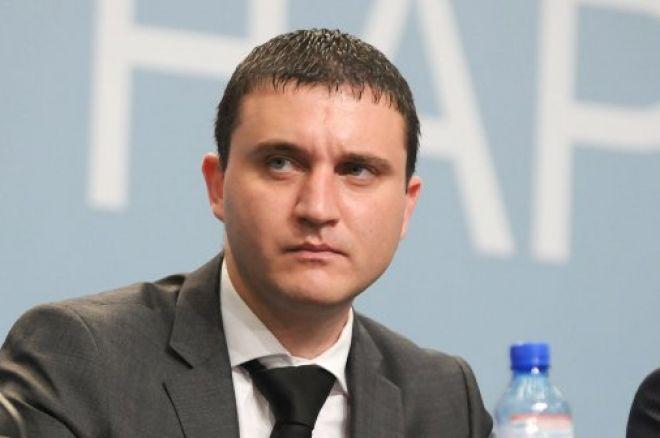 Владислав Горанов: Печалбите на хората няма да се... 0001