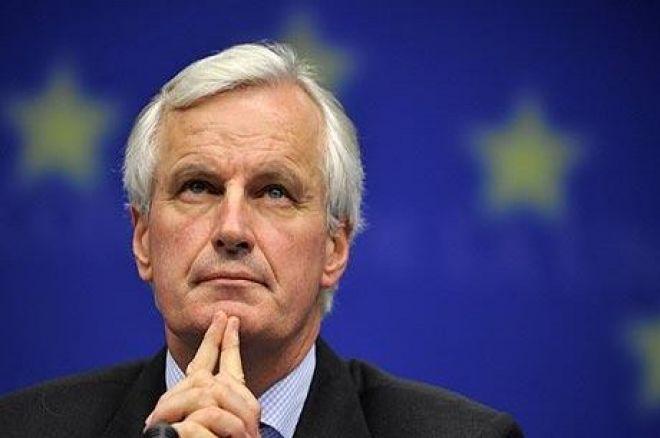 Michel Barnier: Hazard Online musi być bezpieczniejszy 0001