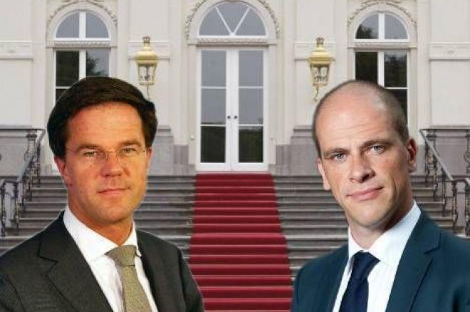 Regeerakkoord: Holland Casino wordt verkocht, modernisering kansspelbeleid
