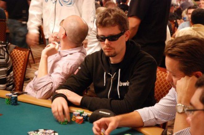 Döntő asztalra jutott Tóth Redmond a WPT National Barcelona főversenyén 0001