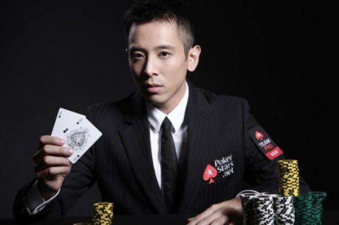 Raymond Wu:亚洲扑克冠军赛赛事#1冠军 0001