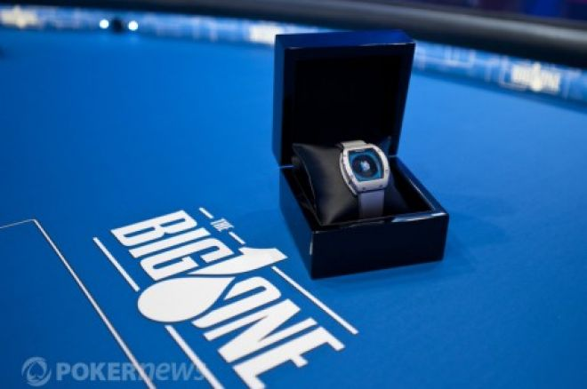 """PokerNews Boulevard: """"Big One for One Drop"""" terug bij WSOP in 2014, en meer.."""