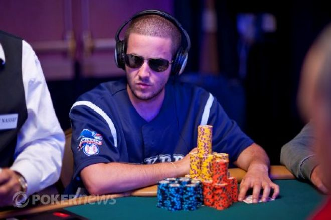 Greg Merson Vence o World Series of Poker Main Event 2012 0001