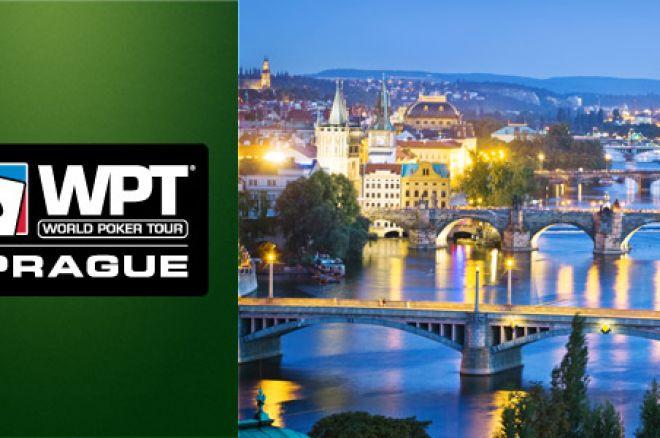Kvalifikujte se na WPT do Prahy přes PartyPoker zcela zdarma! 0001