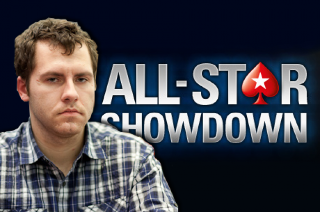 High Stakes Revealed - Cates verslaat Roumeliotis in All-Star Showdown