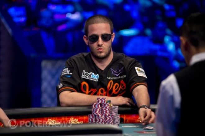 Greg Merson стал победителем 2012 World Series of Poker Main Event... 0001