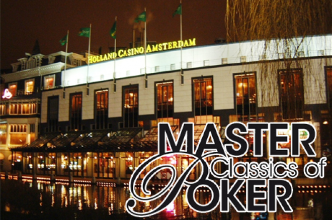 Master Classics of Poker 2012 - Tom