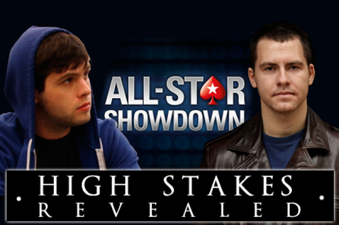 High Stakes Revealed - Cates verslaat Galfond, Sulsky wint van Haxton