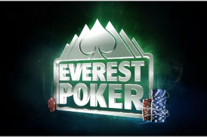 Everest Parte da Rede iPoker 0001
