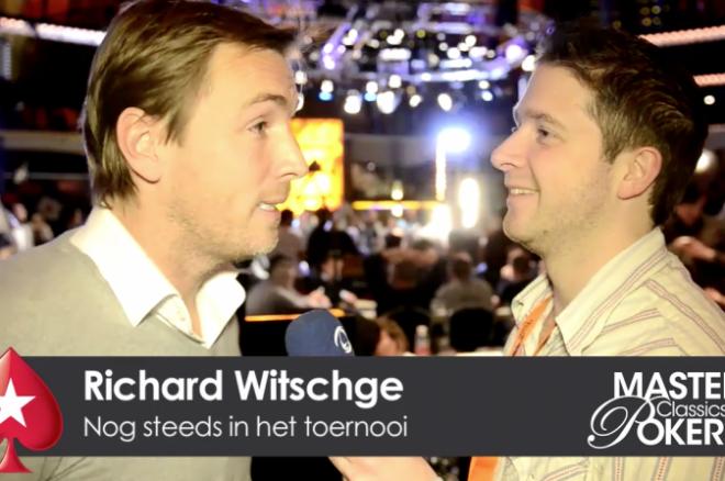 PokerStars en PokerNews MCOP Journaal | Dag 7: Witschge aan de finaletafel!